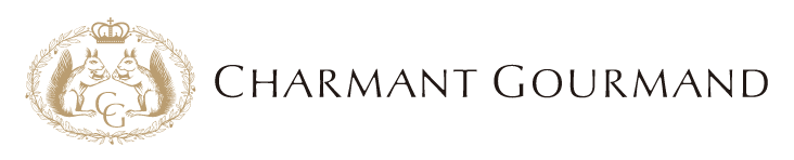 CHARMANT GOURMAND Official Site | シャルマン・グルマン オフィシャルサイト